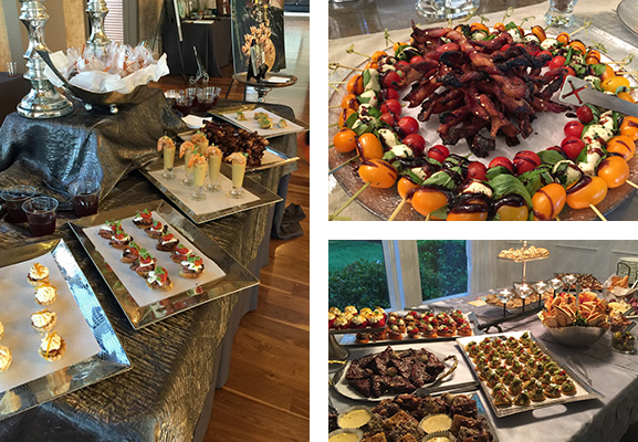 Southlake Private Party Catering