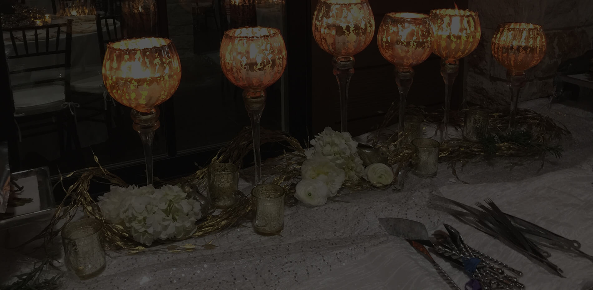 Wedding Shower Catering