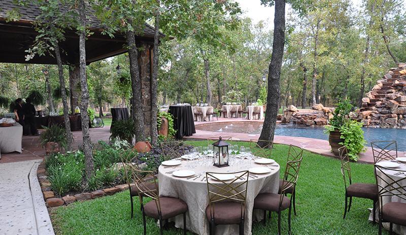 Southlake Wedding Catering