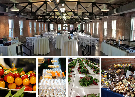 Southlake Grapevine Wedding Reception Catering