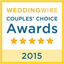 Southlake Wedding Catering Award 2015