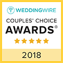 Southlake Wedding Catering Award 2018